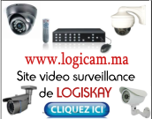 catalogue camera de surveillance casablanca